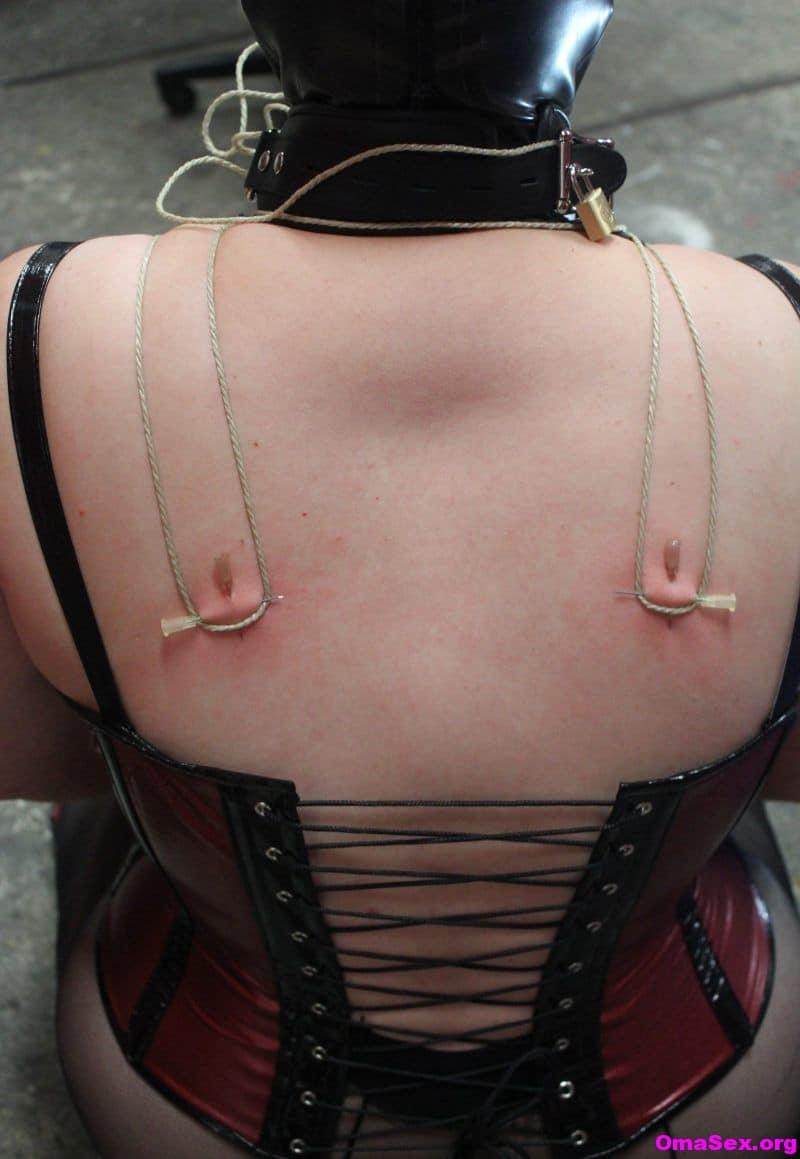 BDSM Schlampe