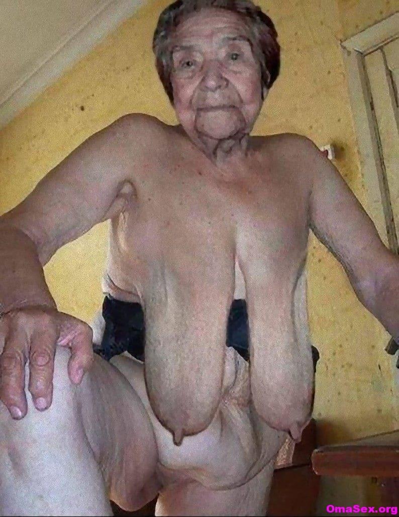 perverse Oma