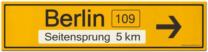 Seitensprung Berlin
